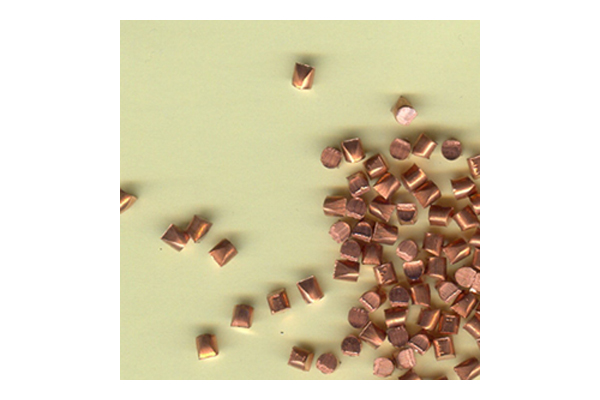 copper cut